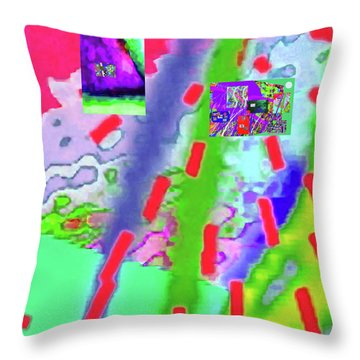 6-28-2015ca Throw Pillow