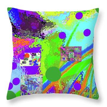 6-5-2015fabcde Throw Pillow
