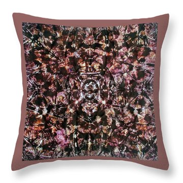 60-offspring While I Was On The Path To Perfection 60- Throw Pillow