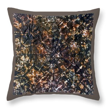 61-offspring While I Was On The Path To Perfection 61 Throw Pillow