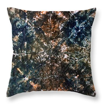 62-offspring While I Was On The Path To Perfection 62 Throw Pillow