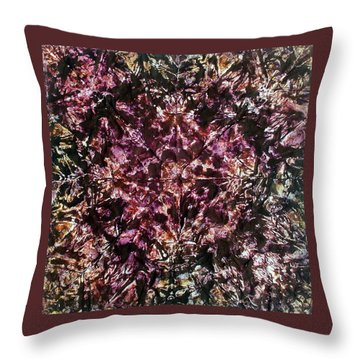66-offspring While I Was On The Path To Perfection 66 Throw Pillow
