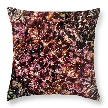 68-offspring While I Was On The Path To Perfection 68 Throw Pillow