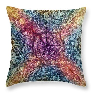 69-offspring While I Was On The Path To Perfection 69 Throw Pillow