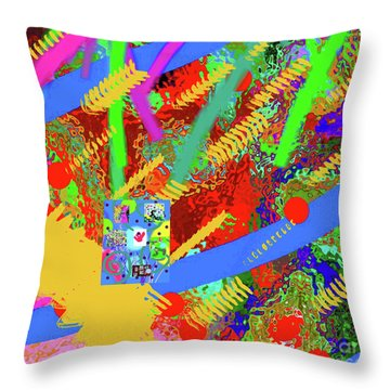 7-18-2015fabcdefghijklmnopqrtuvwxyzabcdefghi Throw Pillow