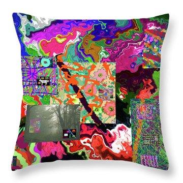 7-31-3057c Throw Pillow