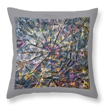 70-offspring While I Was On The Path To Perfection 70 Throw Pillow