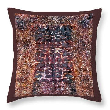 73-offspring While I Was On The Path To Perfection 73 Throw Pillow