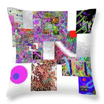 8-17-2057n Throw Pillow