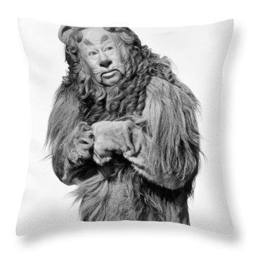 Wizard Of Oz Throw Pillows