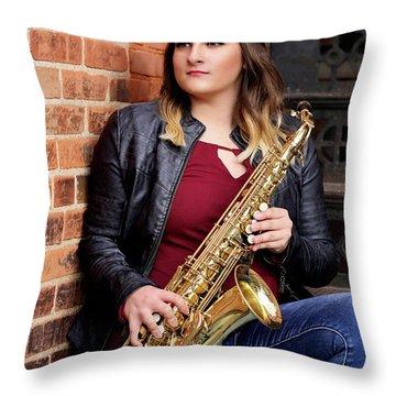 9g5a9476_e_pp Throw Pillow by Sylvia Thornton