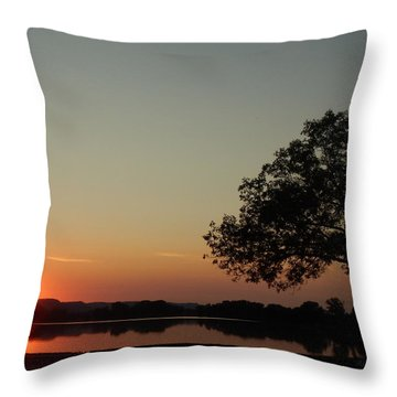 A Change Is Gonna Come Throw Pillow