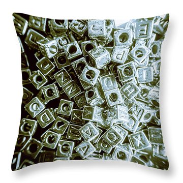 A Complex Conundrum To Y Throw Pillow