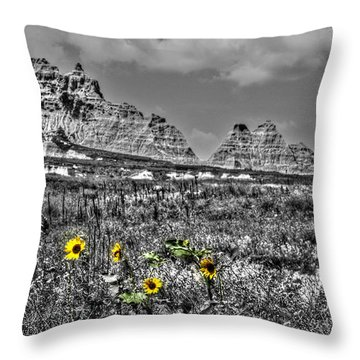 A Figment Of Your Imagination Throw Pillow