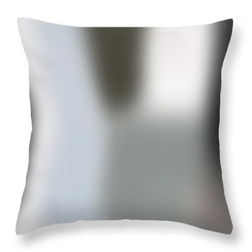 A Fleeting Glimpse 3- Art By Linda Woods Throw Pillow by Linda Woods