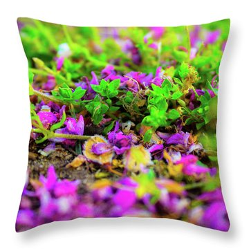 A Forever Moment Throw Pillow