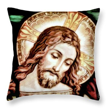 A Life Of Love Throw Pillow