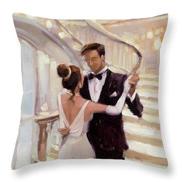 Staircase Throw Pillows