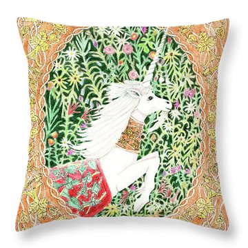 A Pawn Escapes Limited Edition Throw Pillow