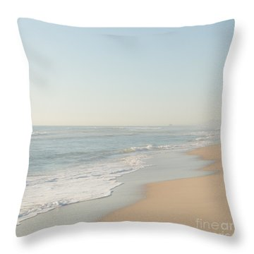 A Perfect Afternoon Throw Pillow