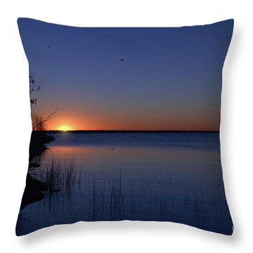 A Piece Of My Soul Throw Pillow