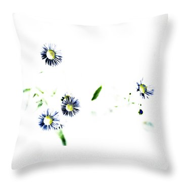 A Place In Space 2 -  Throw Pillow