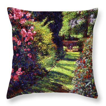 Rhodes Throw Pillows