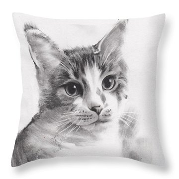 Abbie Throw Pillow