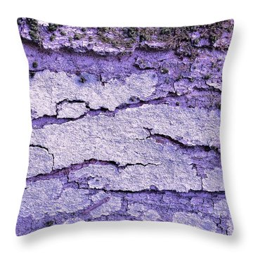 Abstract 69 Throw Pillow by Slawek Aniol