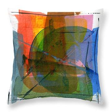 Rcnpaintings.com Throw Pillow