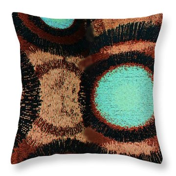 Abstractpl3 Throw Pillow
