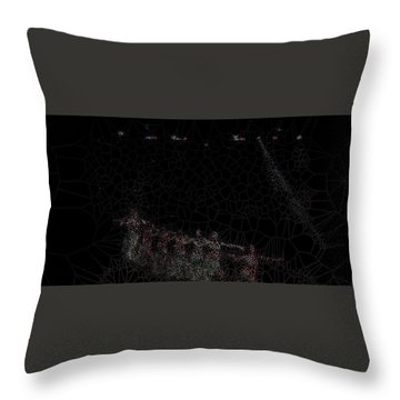 Accolade Throw Pillow