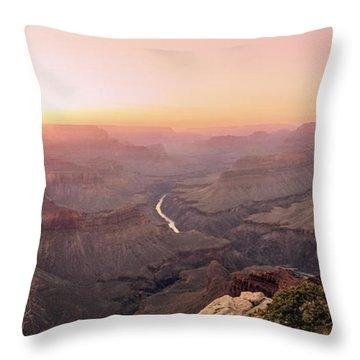 Aeons- Ether- Catharsis- Throw Pillow