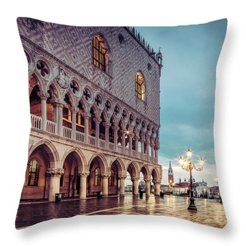 Italian Throw Pillows