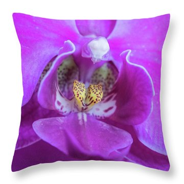 Agnes Throw Pillow