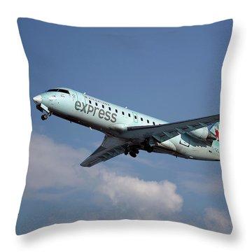 Expressing Throw Pillows