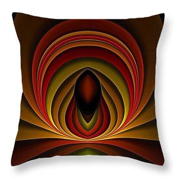 Alberich-3 Throw Pillow