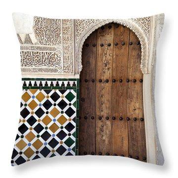 Islamic Throw Pillows