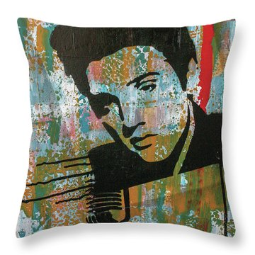 All My Dreams Fulfill Throw Pillow