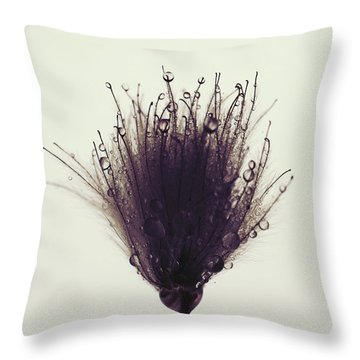 All You Throw Pillow