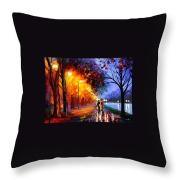 Afremov Home Decor