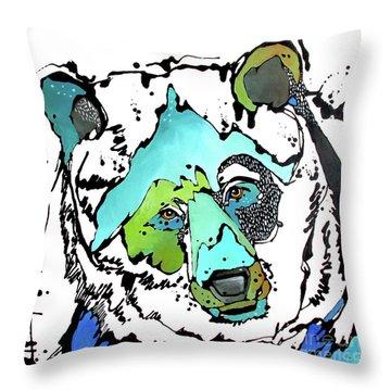 Allister Throw Pillow