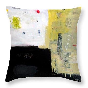 Alternance Throw Pillow