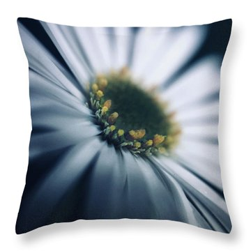 Always Searching For A Signal Throw Pillow
