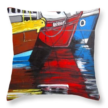 Always Wanted One Throw Pillow