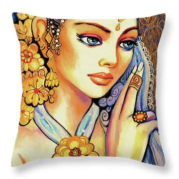 Amari Throw Pillow