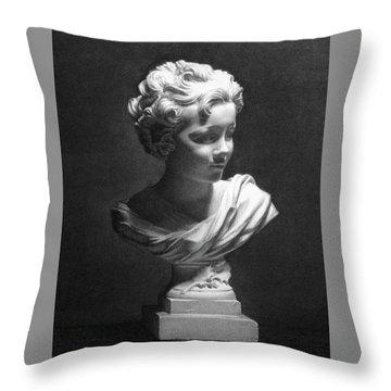 Amorofino Throw Pillow