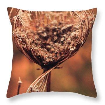 An Invite Throw Pillow