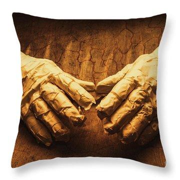 Egyptian Throw Pillows