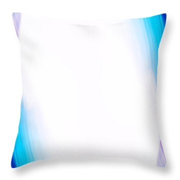 Anesthesia Dreams Throw Pillow